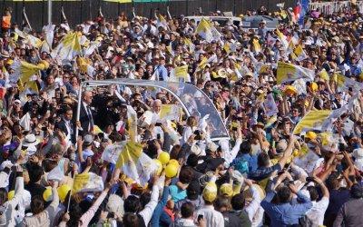 En vivo: la misa del Papa Francisco en Chile