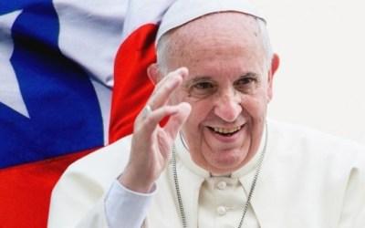 Despliegue inédito en Agua Negra por la visita del Papa