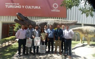 Impulsan turismo integrado entre localidades sanjuaninas y chilenas