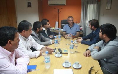 Municipios de San Juan y Coquimbo estrechan lazos