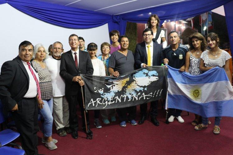 Carén, en Región de Coquimbo, escenario de la gesta libertadora