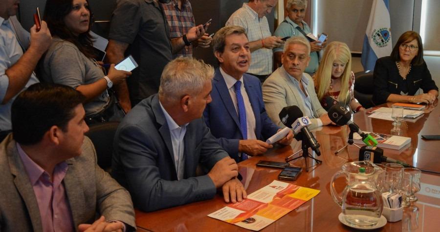 Cinco municipios se incorporan a la Planificación Estratégica San Juan 2030