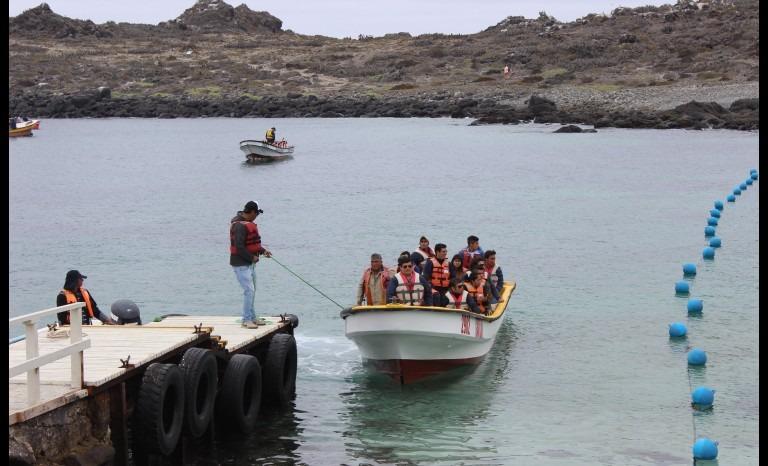 Continúa la incógnita del alcance del área protegida en La Higuera