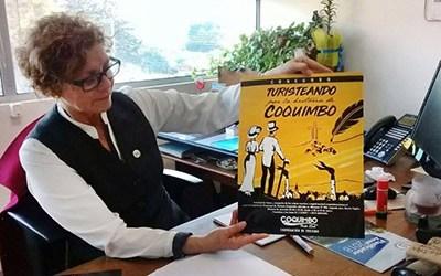 Concurso de relatos sobre saberes populares de Coquimbo