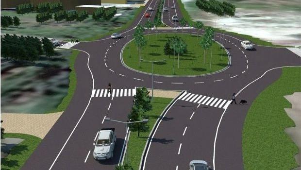 Aseguran la continuidad de los trabajos en la autopista San Juan-Mendoza