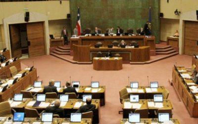 Diputados chileno ofician sesión especial para abordar violencia de género