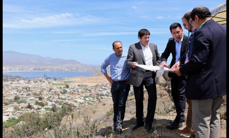 Avanza estudio para construcción de teleférico en Coquimbo