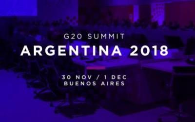 Expectativa por el Túnel de Agua Negra en el marco del G20