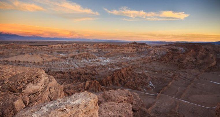 Chile es elegido como el mejor destino para el turismo aventura en el mundo