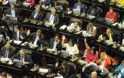 En Argentina, Diputados frustró un acuerdo de comercio con Chile