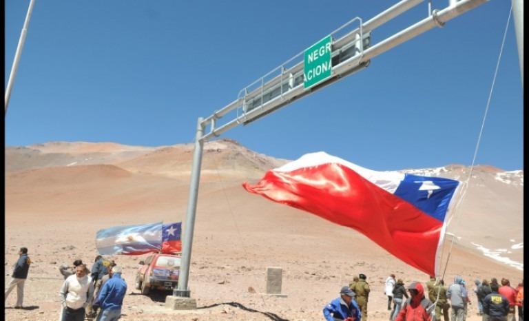 """""""El compromiso de Chile siempre ha estado pero hay que hacerlo con responsabilidad"""""""