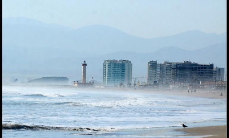 Marejadas anormales afectarán la costa de Chile