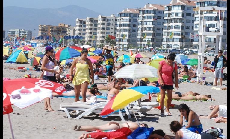 Región de Coquimbo: La baja de turistas argentinos impacta en los precios