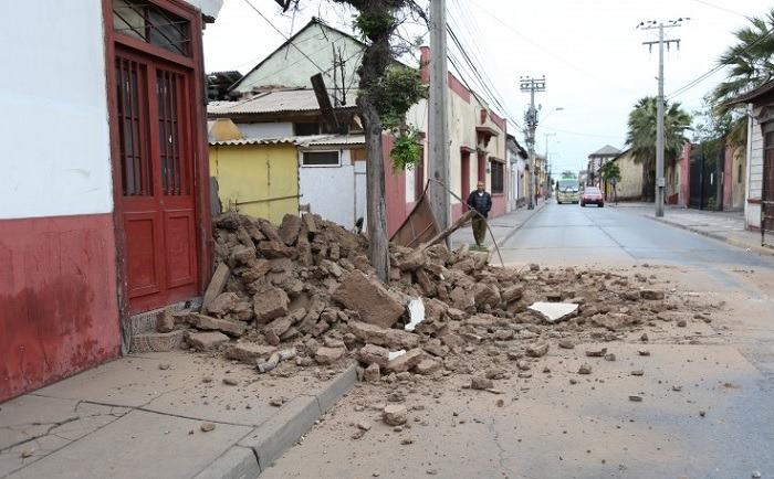 El plan de reconstrucción post terremoto costará $10 mil millones