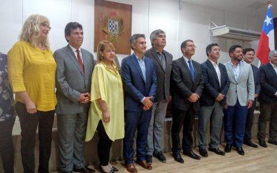 El Intendente Franco Aranda realizó un foro binacional para avanzar en la integración