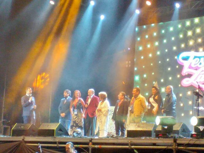 Más de 25 mil personas disfrutaron y rieron en la noche final del Festival de La Serena