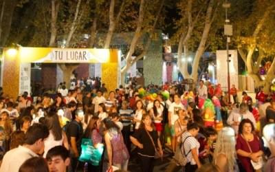 """San Juan de Fiesta: Arranca una nueva edición de la FNS, """"El Calor de lo Nuestro"""", en el nuevo Predio de Chimbas"""