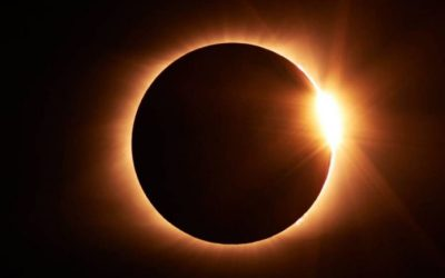 Los mejores lugares para observar el eclipse solar total en la IV Región