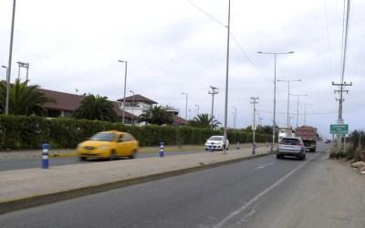 Región de Coquimbo: mejorarán el tránsito en el sector del aeropuerto y Ruta 41