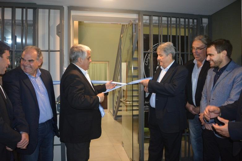 Nuevo laboratorio para alcanzar altos estándares de calidad en productos enológicos