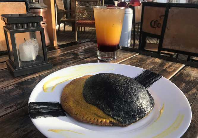 Las propuestas gastronómicas creadas con motivo del eclipse en la región de Coquimbo