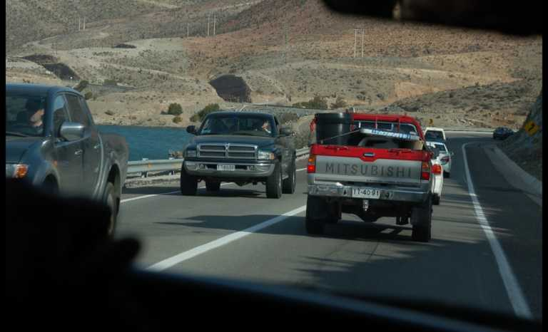 Región de Coquimbo: Ruta 41 será unidireccional y suspenderá el tránsito por 3 horas el día del eclipse