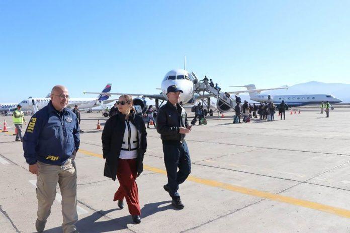 Efecto eclipse: Más de U$S 80 millones dejaron los turistas en la región de Coquimbo