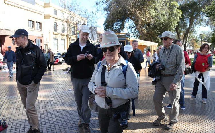 Las cifras que dejó el eclipse en la Región de Coquimbo