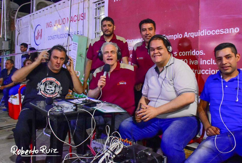 Radio Antena 1 transmite en vivo la Fiesta de la Tradición desde Jáchal