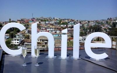 Chile presenta su nueva campaña de promoción turística internacional