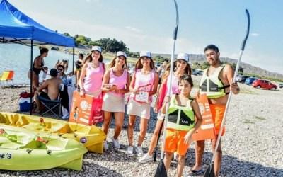 La Fiesta Nacional del Sol se promociona con éxito en San Juan y en todo el país