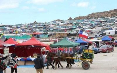 Histórico: Coquimbo confirma la suspensión de la Pampilla