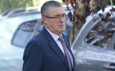 Senador por la Región de Coquimbo dio positivo por Covid-19
