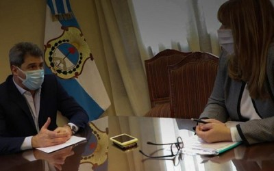 """Uñac: """"La estrategia para enfrentar esta crisis es con responsabilidad y solidaridad"""""""