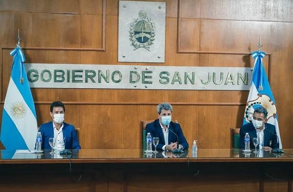 Anunciaron la suspensión de la 39º Vuelta a San Juan