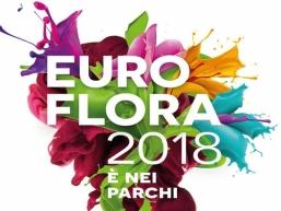 """I fiori della Regione Campania ad """"Euroflora 2018"""""""