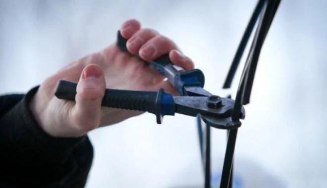 Депутат міськради розповів про три способи боротьби з крадіями телефонного кабелю