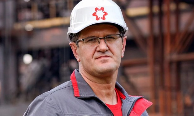 Муса Магомедов: «Усе своє життя я шукав ризики»