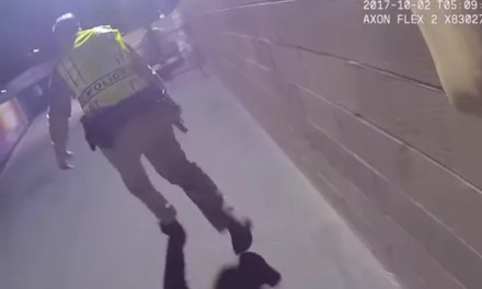 У мережі з'явилося відео початку розстрілу в Лас-Вегасі