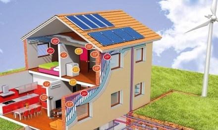 Житловий фонд України потребує негайної модернізації
