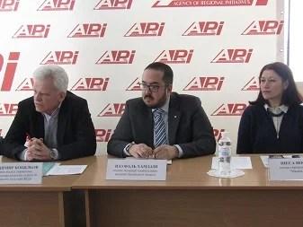 В Запорожье анонсировали фестиваль тематического кино