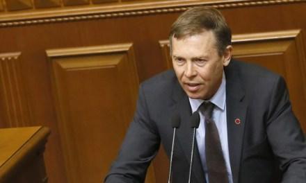 Борьба за избирателя Запорожской области вступает в активную фазу