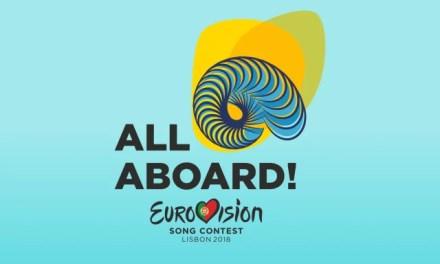 Організатори Eurovision 2018 показали дизайн сцени