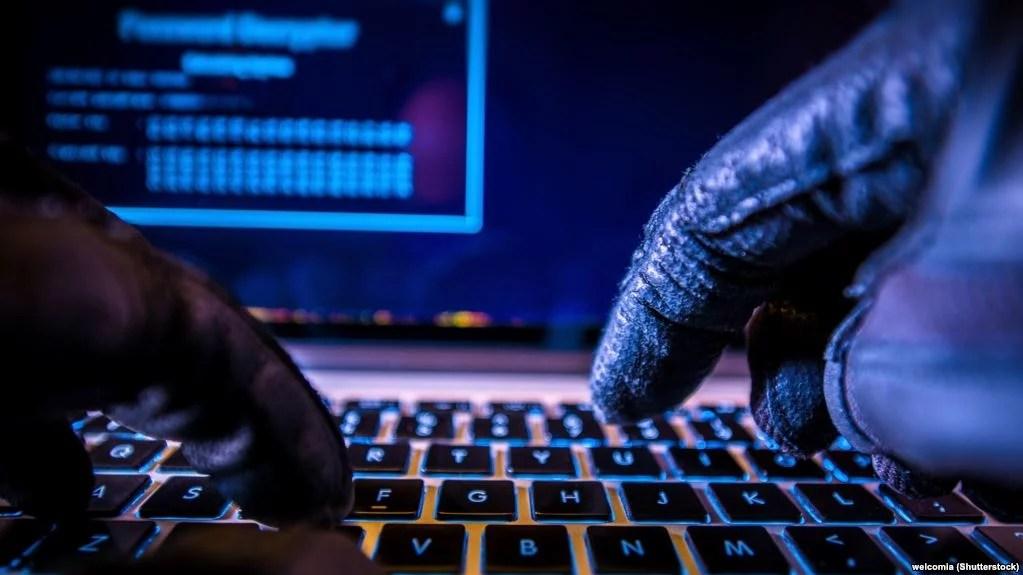 Хакери зламали сайт Міненерго та вимагають викуп