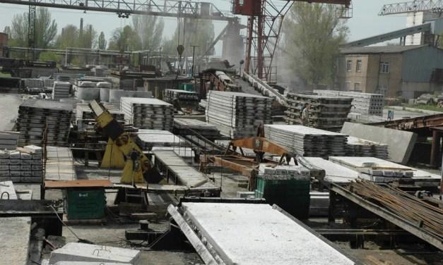 «Не виходить по закону – візьмемо грошима»: Завод залізобетонних конструкцій №1 на грані краху