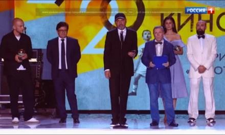 Цього ніхто не очікував: російські зірки зробили заяви стосовно Олега Сєнцова -відео
