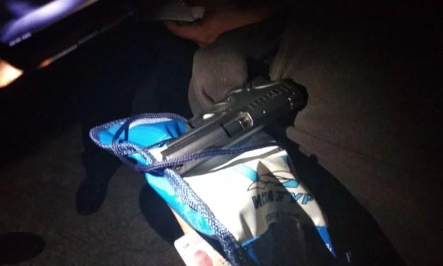 """Появились фотографии с места ДТП, в результате которого пешеход выстрелил в водителя """"Мерседеса"""""""