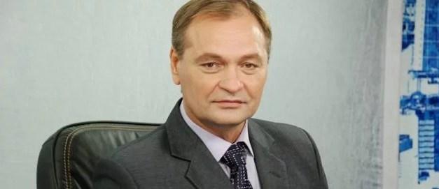 Запорожскому нардепу Александру Пономареву в интервью задали острые вопросы