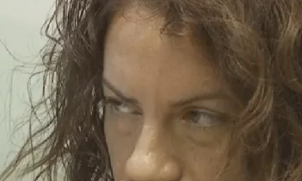 З'явилося відео із зали засідання, де обирали запобіжних захід Катерині Бабкіній – відео