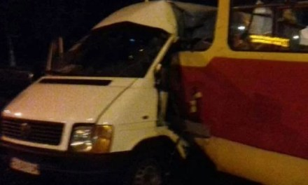 «Це був жах»: свідки ДТП із трамваєм розказали, що відбувалося у салоні до зіткнення